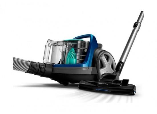 Philips PowerPro Active 2000W 1.5L Bagless Vacuum Cleaner - (FC9570/62)