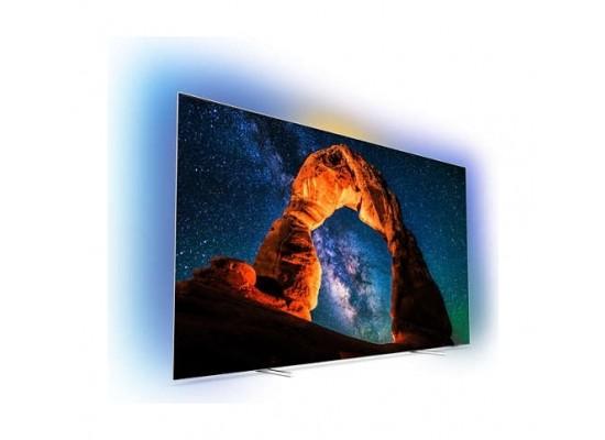 Philips Razor Slim 65 inch UHD OLED Smart TV - 65OLED803/56