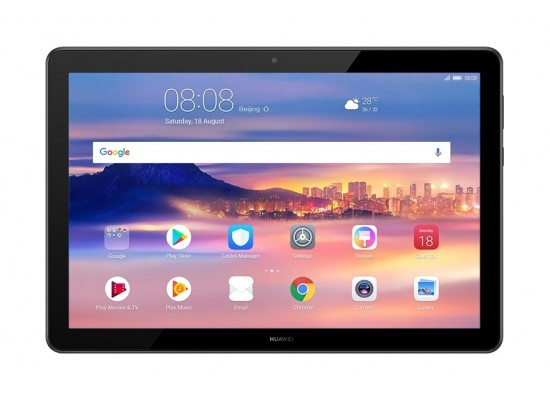 Huawei MediaPad T5 16GB 10.1 inch Tablet - Black