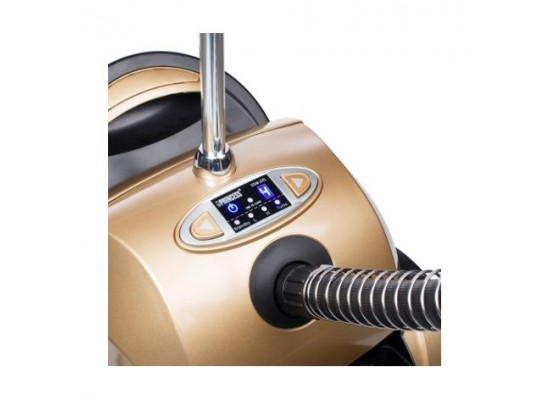 Princess Vertical Steamer Pro 3 Liters 1800W (332832) - Gold