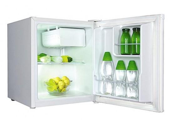 Wansa 2 CFT Single Door Refrigerator (WROW-60-DWTCH82) - White