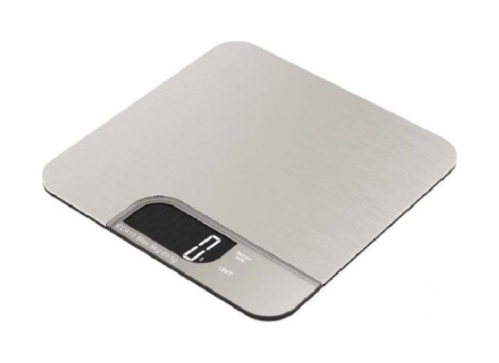 Wansa 5kg LCD Display Electronic Kitchen Scale (EC413-GD1)