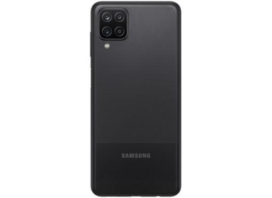 Samsung Galaxy A12 4G 128GB Phone – Black