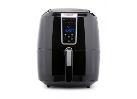 Princess  Digital Aerofryer XL Family - 1800W 5.2L (182030) Black