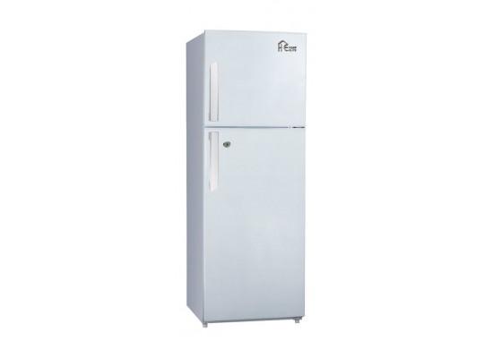 Home Elite 13 Cft. Top Mount Refrigerator (HEH2-45W) - White