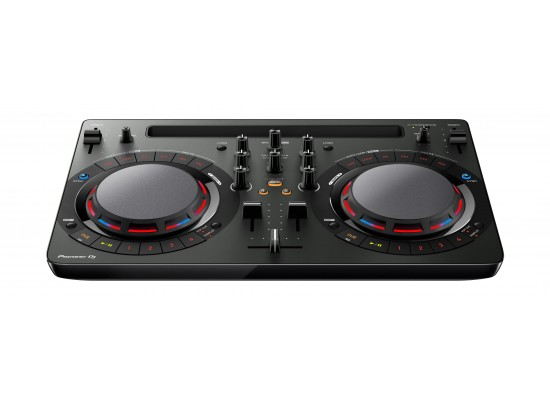 Pioneer Software DJ Controller (DDJ-WEGO4)