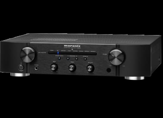 Marantz 45W Integrated Amplifier (PM6007)