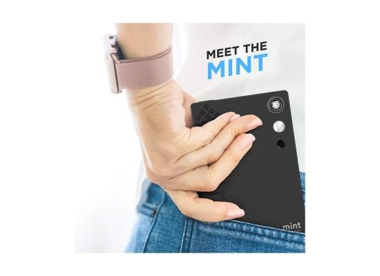Polaroid Mint Instant Print Digital Camera (POLSP02) - Black