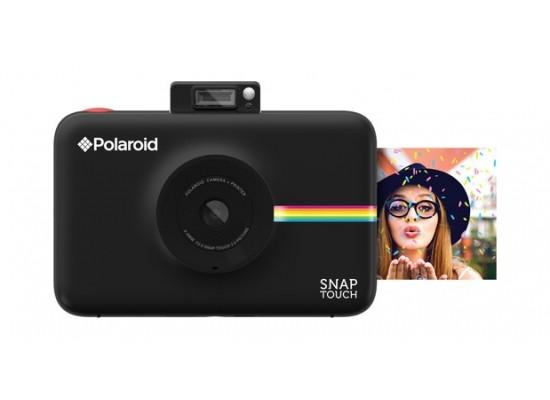 Polaroid Snap Touch Instant Print Digital Camera - Black