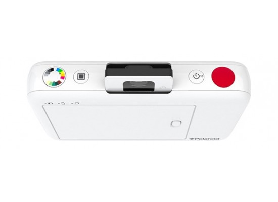 Polaroid Snap Touch Instant Print Digital Camera - White