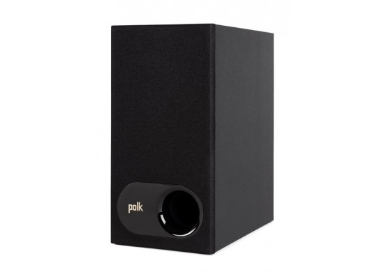 Polk Audio Signa 2 Wireless Soundbar - Black 4