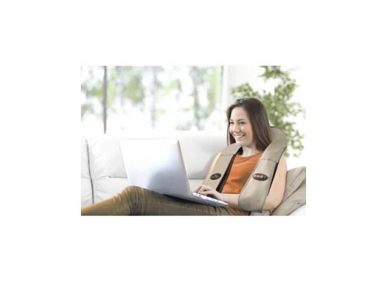 OTO Power Wrap Wireless Shoulder & Neck Massager (PW-908)