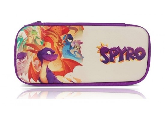 PowerA Nintendo Switch Stealth Case Bundle - Spyro