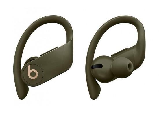 Powerbeats Pro  Wireless Earphones - Moss