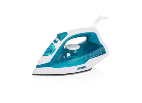 Princess 2600 W Steam Iron - (ST-8320)
