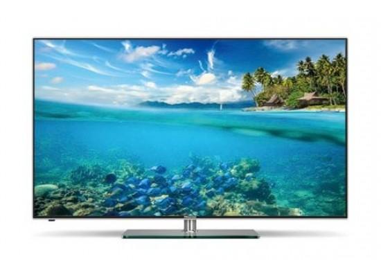 Hisense 55-inch 4K UHD (2160p) 3D Smart LED TV (PR4855K680UWD