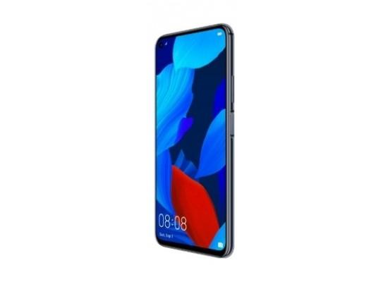 Huawei Nova 5T 128GB Phone - Black