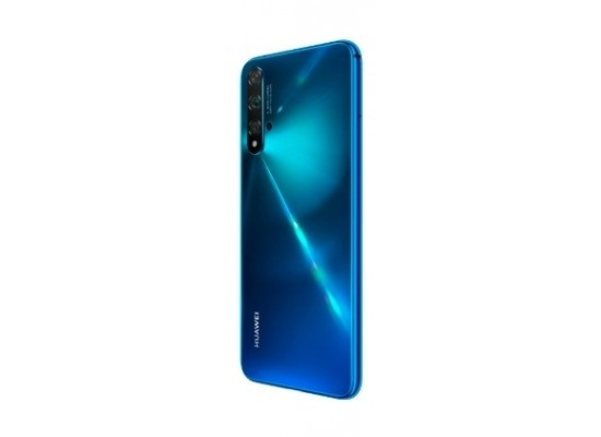 Huawei Nova 5T 128GB Phone - Blue