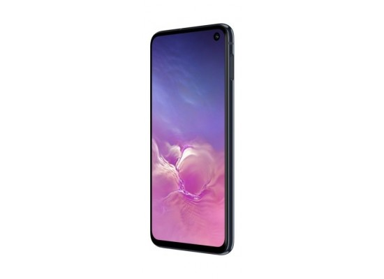 Samsung Galaxy S10 Lite 128GB Phone - Black