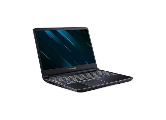 "Acer Predator Helios 300 GeForce GTX 2060 6GB Core i7  24GB RAM 1TB SSD 15.6"" Gaming Laptop (NH.Q7ZEM.003) - Black"
