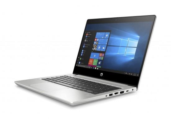 "HP ProBook 430 Core i5 4GB RAM 1 TB HDD 13.3"" SMB Laptop (8MG82EA#ABV) - Silver"