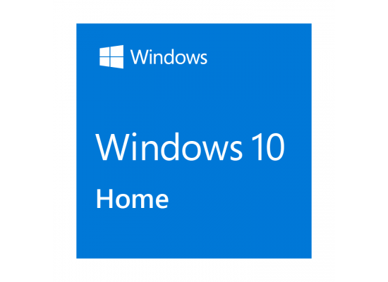 Microsoft Windows 10 Home (WIN 10)