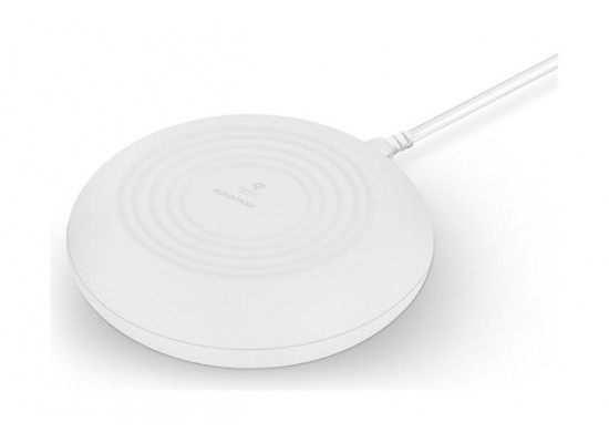 Promate Cloud-Qi Wireless LED Charging Pad