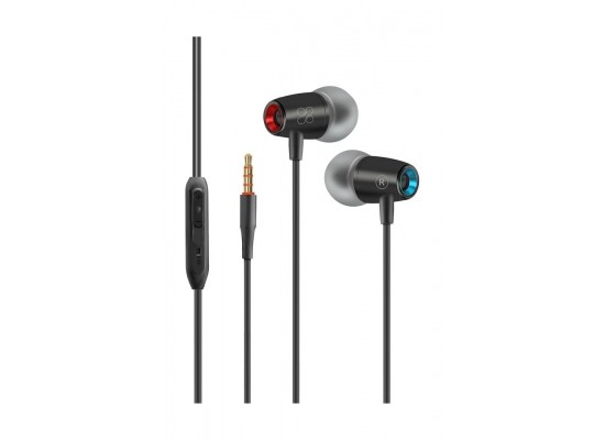 4e7b0023332 Promate Earphone | High Quality | innovated | Xcite KSA