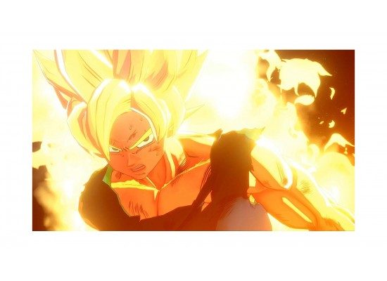 Dragon Ball Z: Kakarot - Xbox One Game