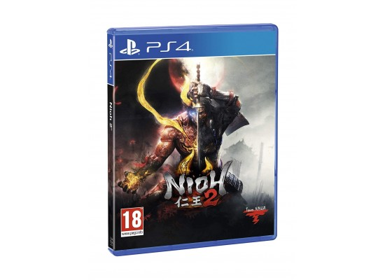 Nioh 2 - PS4 Game