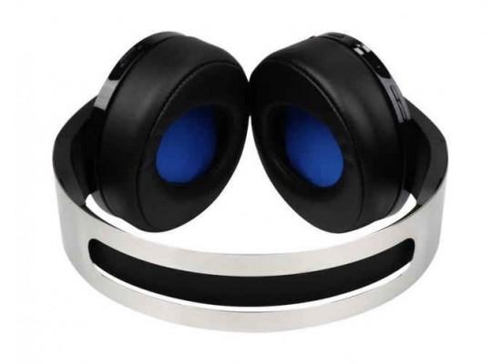 PS4 Platinum Wireless Headset (CECHYA-0090) – Black Top View