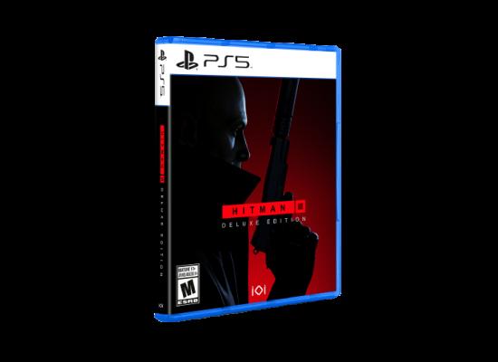 Hitman III - PS5 Game