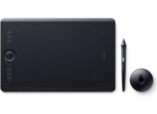 Wacom Intuos Pro Paper Edition Creative Pen Tablet Large (PTH-860P) - Black
