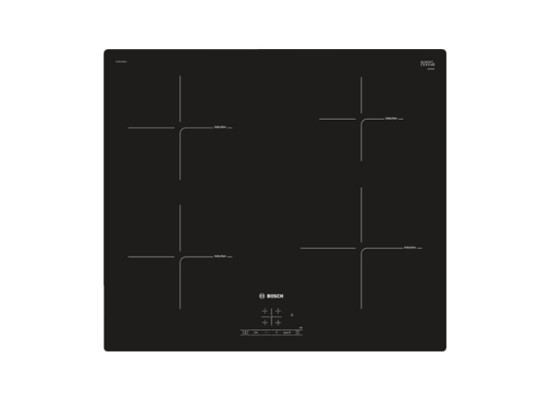 Bosch 60 CM Induction Electric Cooktop in Kuwait | Buy Online – Xcite