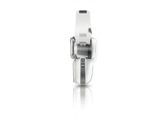 Black+Decker 14.4V Lithium-ion Dustbuster Pivot Hand Vacuum (PV1420L-B5)