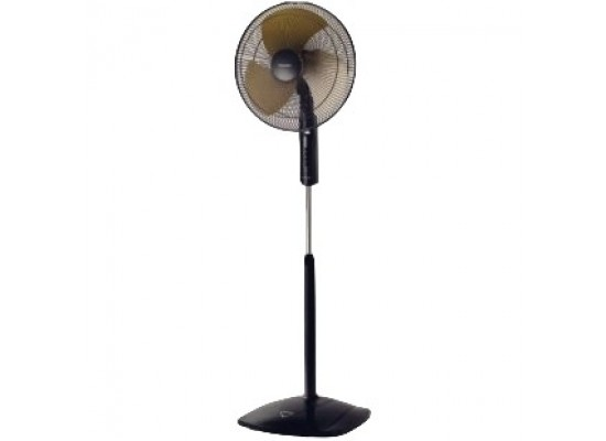 Panasonic Stand Fan F-407Y 16-inch - 60 Watt