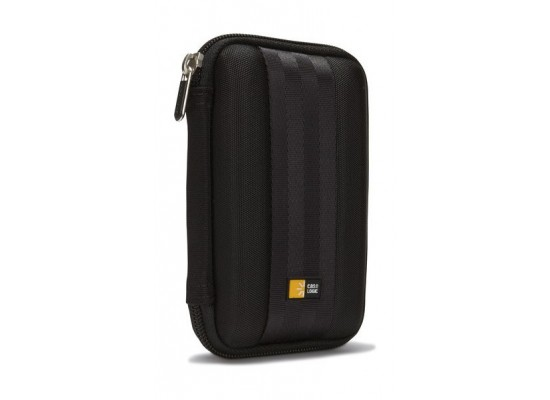 fe4845408 Case Logic Portable Hard Drive Case (QHDC101K) - Black