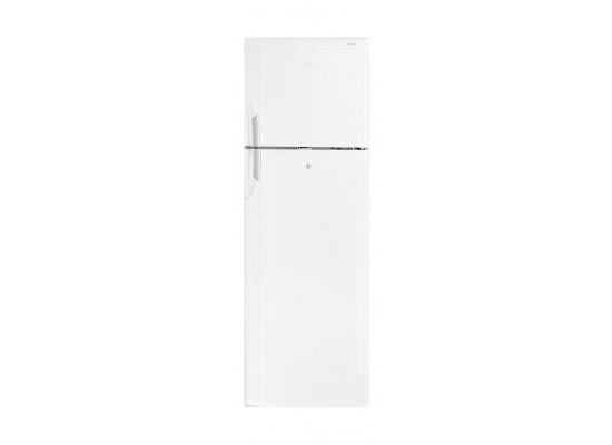 Beko 11 Cft. 245L Top Mount Refrigerator (DNE30001KL) – White