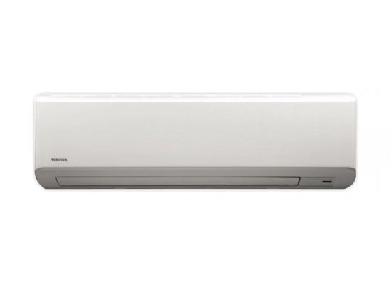 Toshiba 30,000 BTU Cooling Operation Split AC (RAS-30G2KS-G)