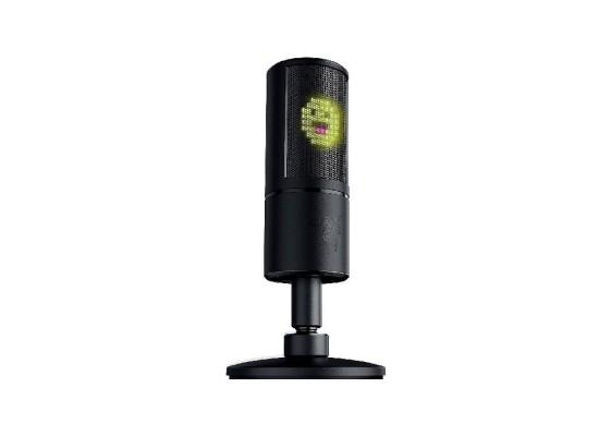 Razer Seiren Emote Microphone