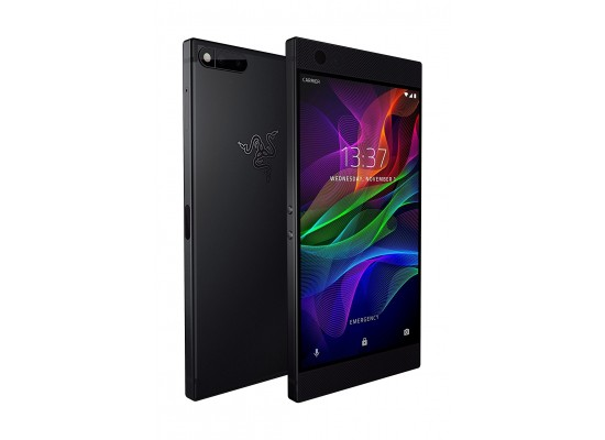 Razer 8GB Phone - Black