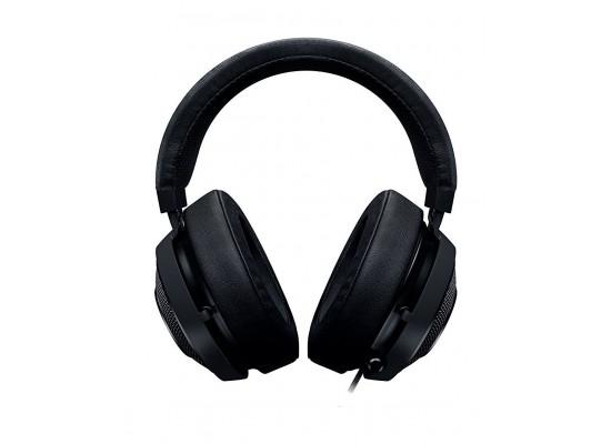 Razer Kraken Pro V2 Oval Gaming Headset - Black