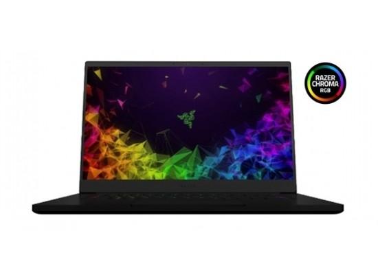 Razer Blade 15 GeForce GTX 1660Ti 6GB Core i7 16GB RAM 1TB HDD + 256 SSD 15.6-inch Gaming Laptop (RZ09-03009E97-R341) - Black