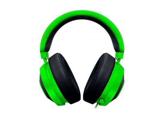 Razer Kraken Pro V2 Oval Gaming Headset - Green