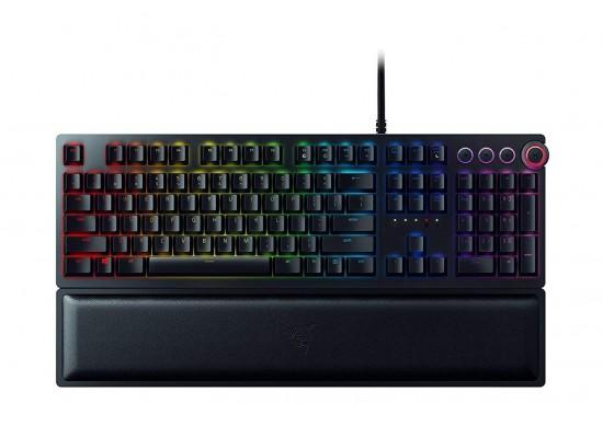 Razer Huntsman Elite Opto-Mechanical Switch Gaming Keyboard