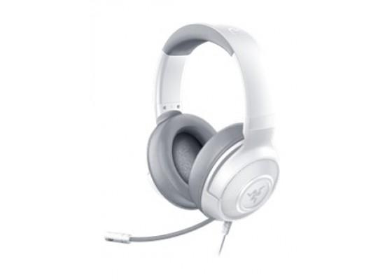 Razer Kraken X Wired Gaming Headset - Mercury