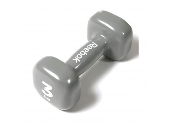 Reebok 3kg Training Dumbbell