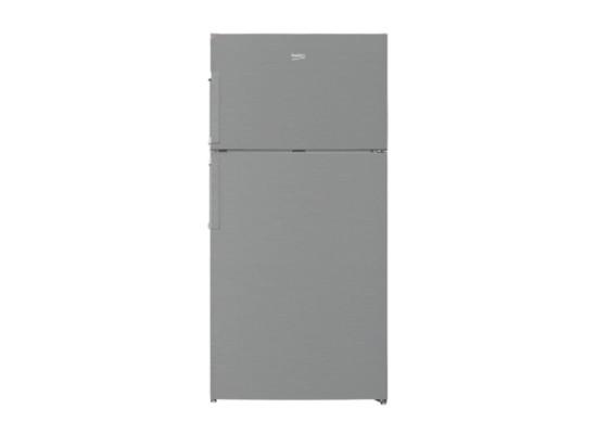 Beko 21.6 CFT Top Freezer Refrigerator in Kuwait | Buy Online – Xcite
