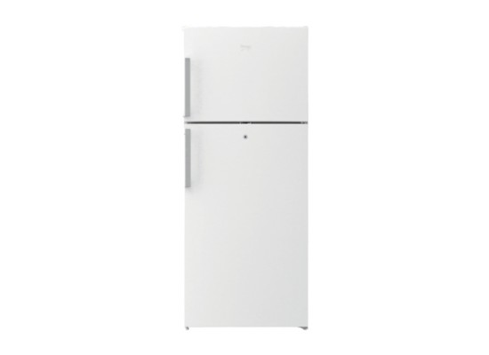 Beko 21.6 CFT Top Freezer Refrigerator in Kuwait | Buy Online – Xcite