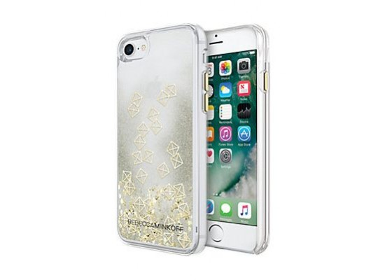 purchase cheap a76a1 ebd49 Spigen Liquid Crystal Case | iPhone 8 Case Liquid Crystal Glitter ...